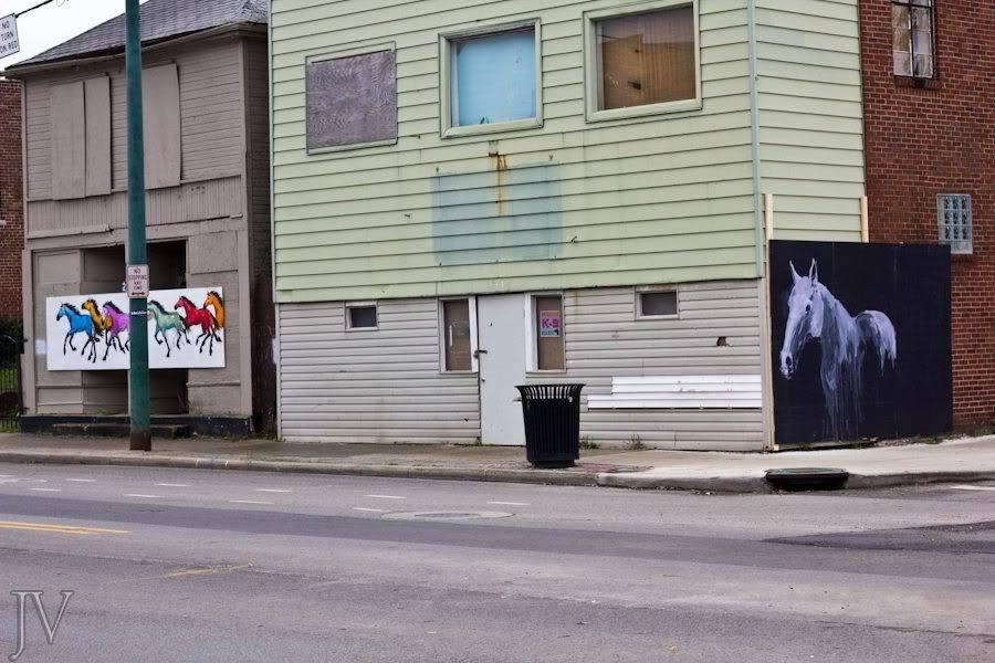 2011 Hilltop ArtInstallation